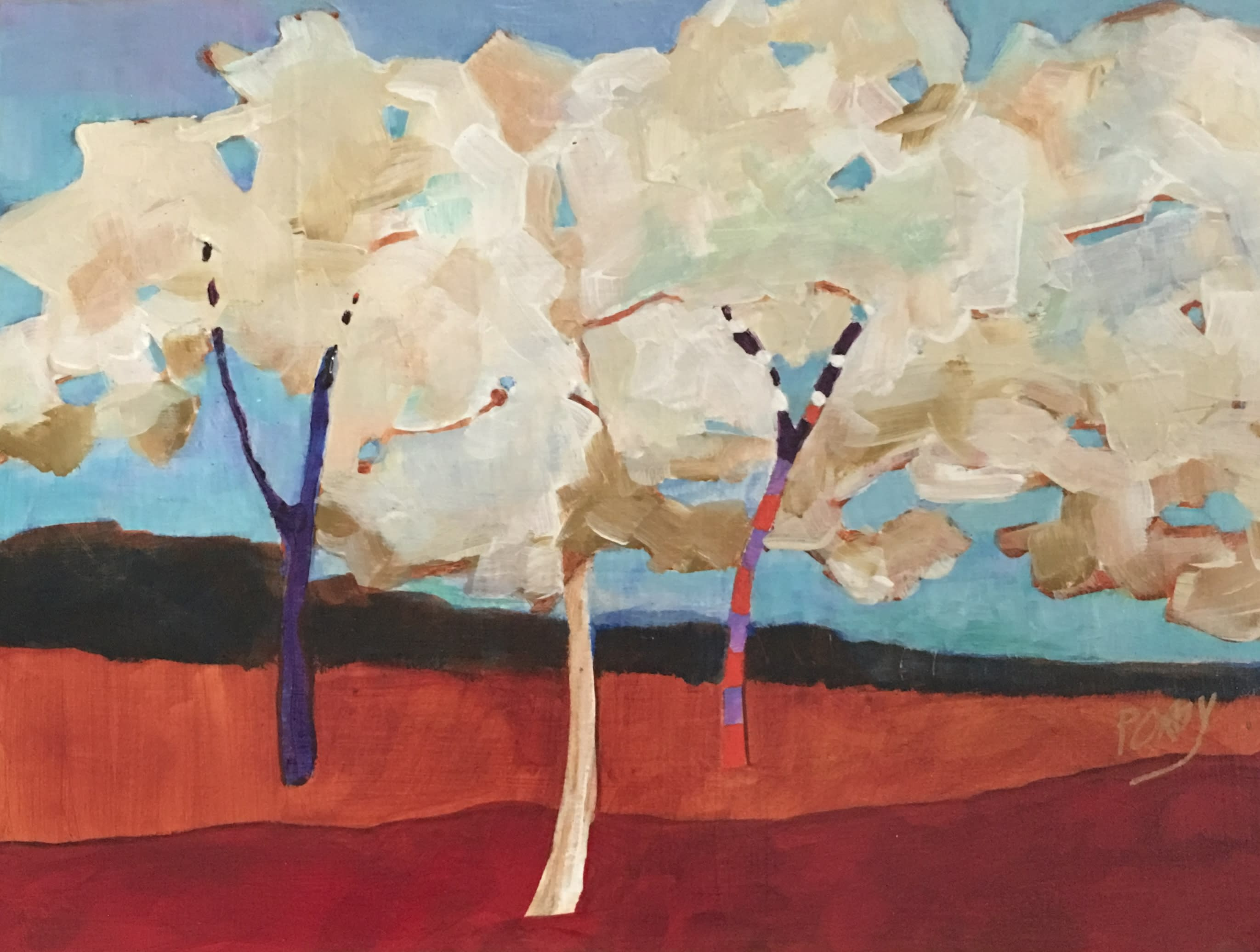 Cloud trees jv4j5t