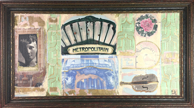 Metropolitain redo825 q6avhs