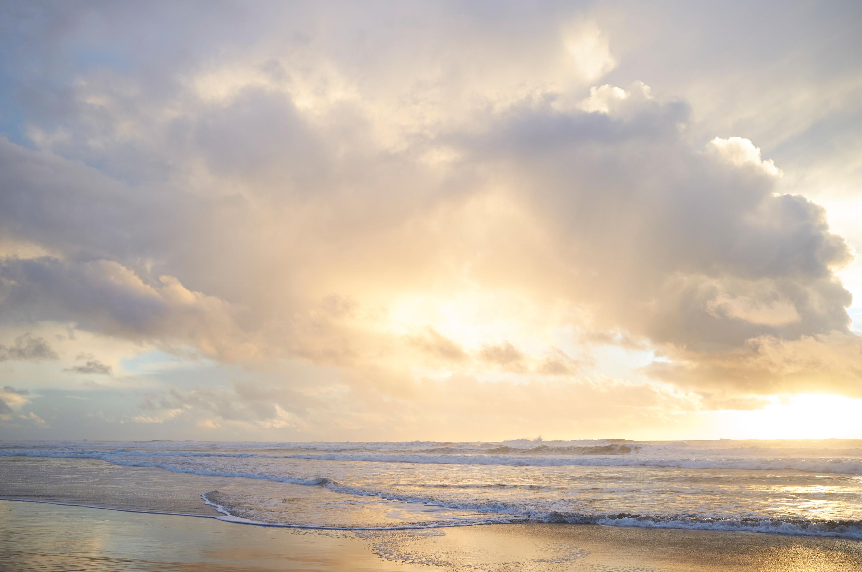 Ocean beach hjr6mu