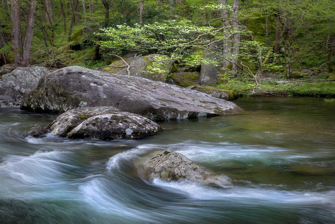 River of life kaw2ji