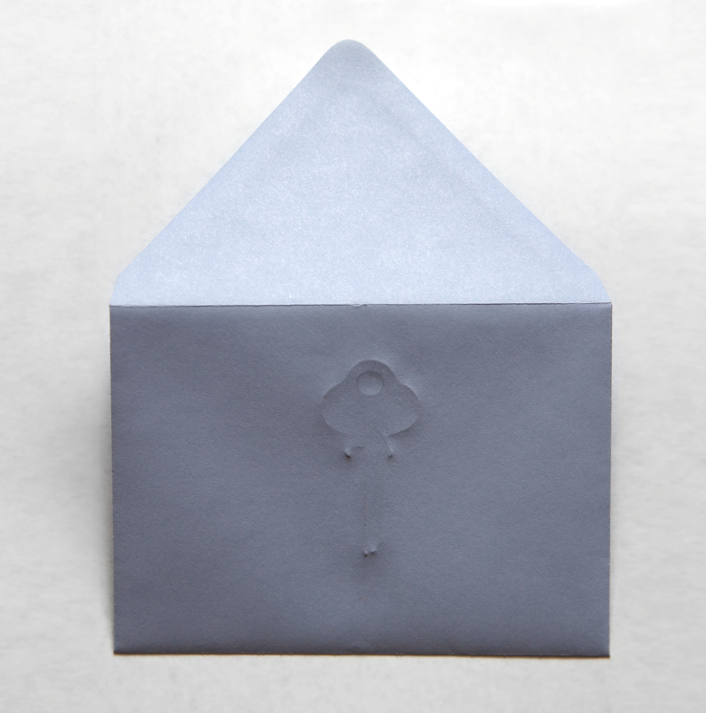 Envelope cbfx6s