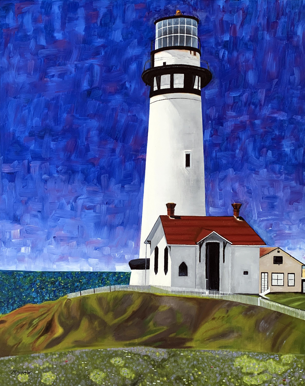 Lighthouse crf9f1