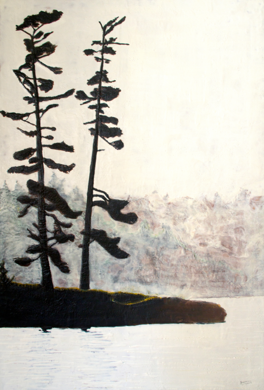 Two trees tjtln4