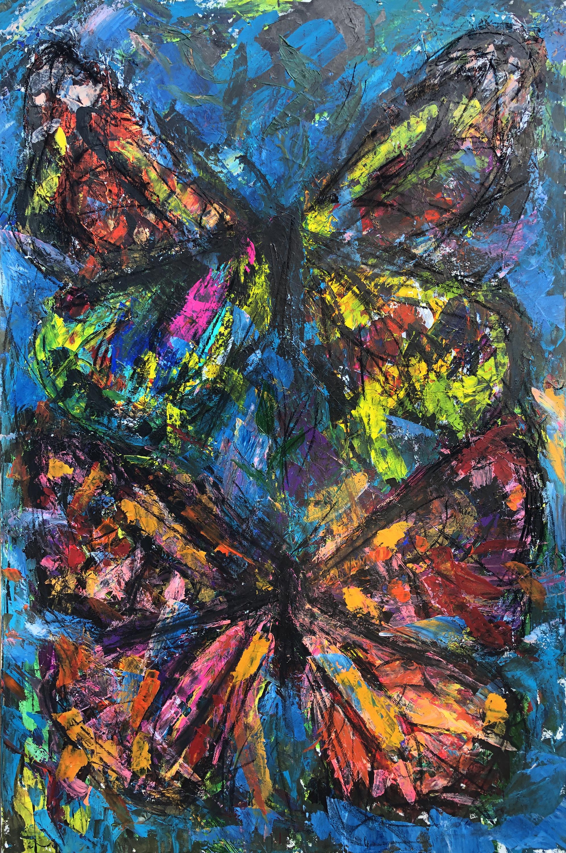 Butterflyduo original etnp3n