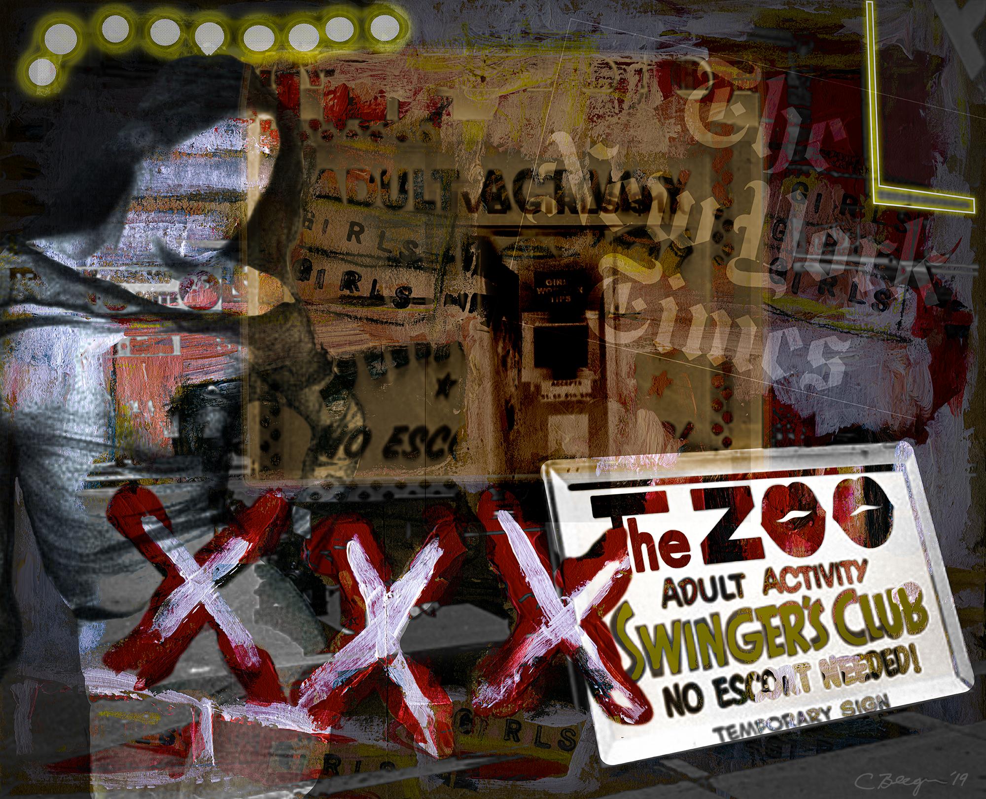 The zoo 004 obtmc5