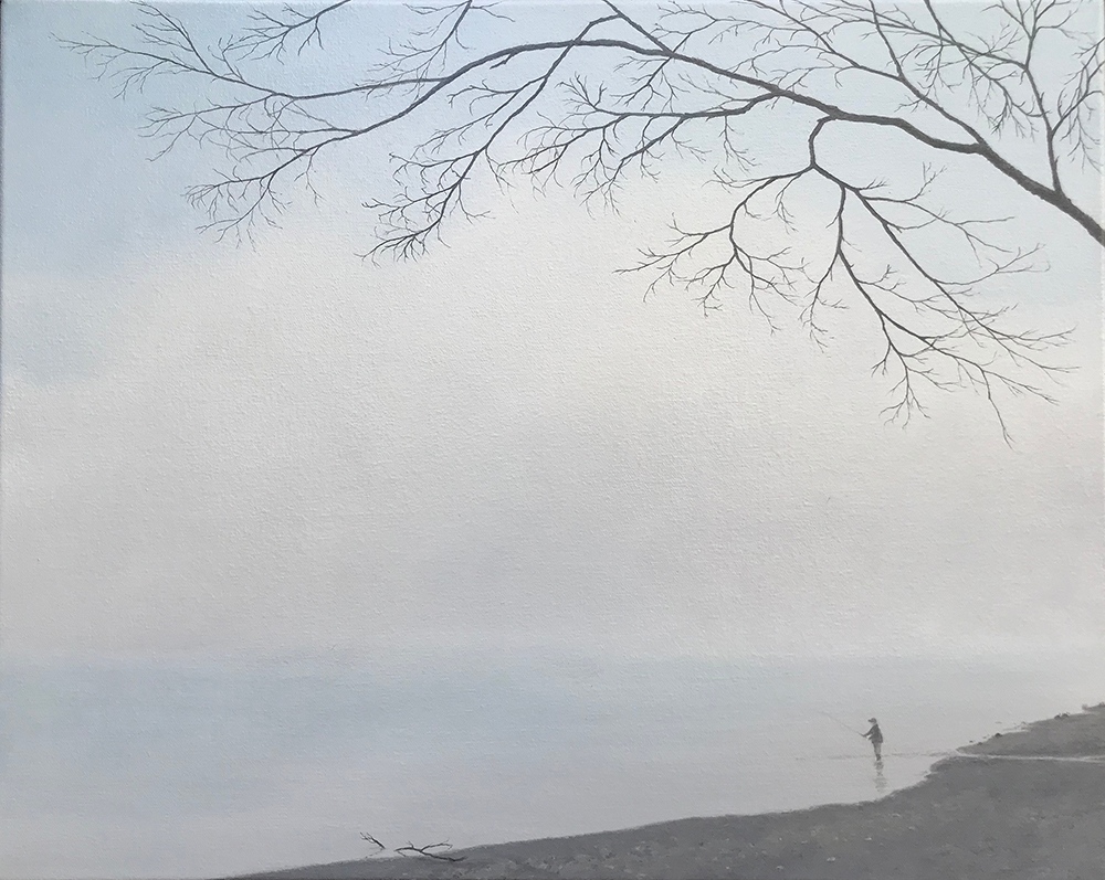 Gedye casting into the mist 1000 bx2u3o