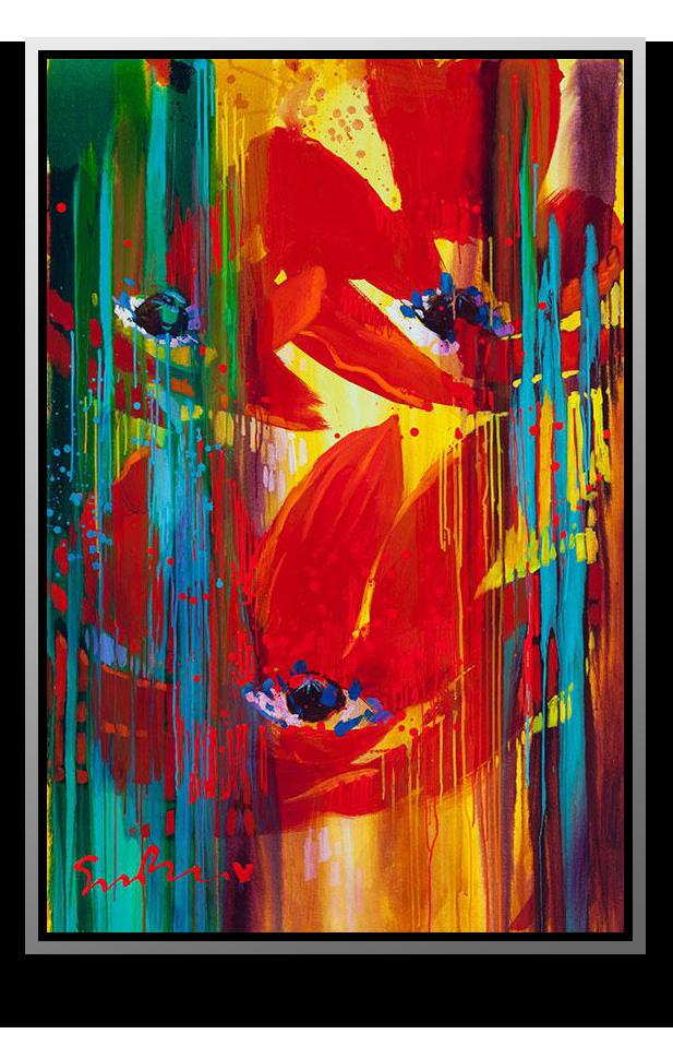 Innerlight framed vuwnel