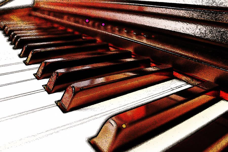 Chamber music duqmae