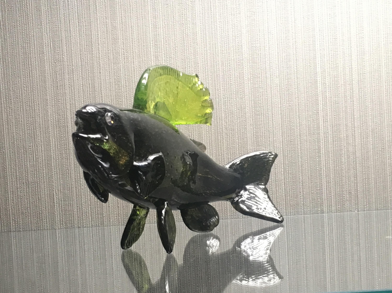 Greyling fish iwnekx