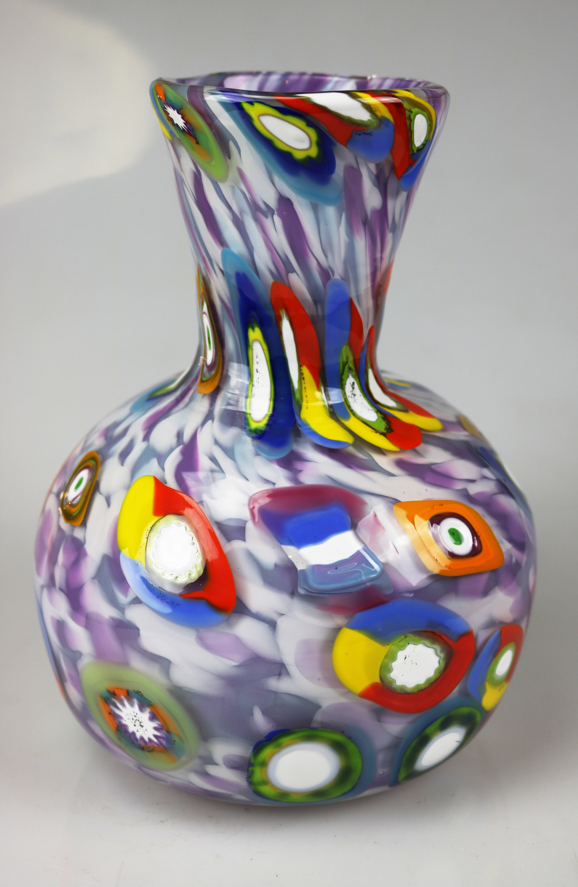 Lumelstudios glassseries happiness vase ejpawx