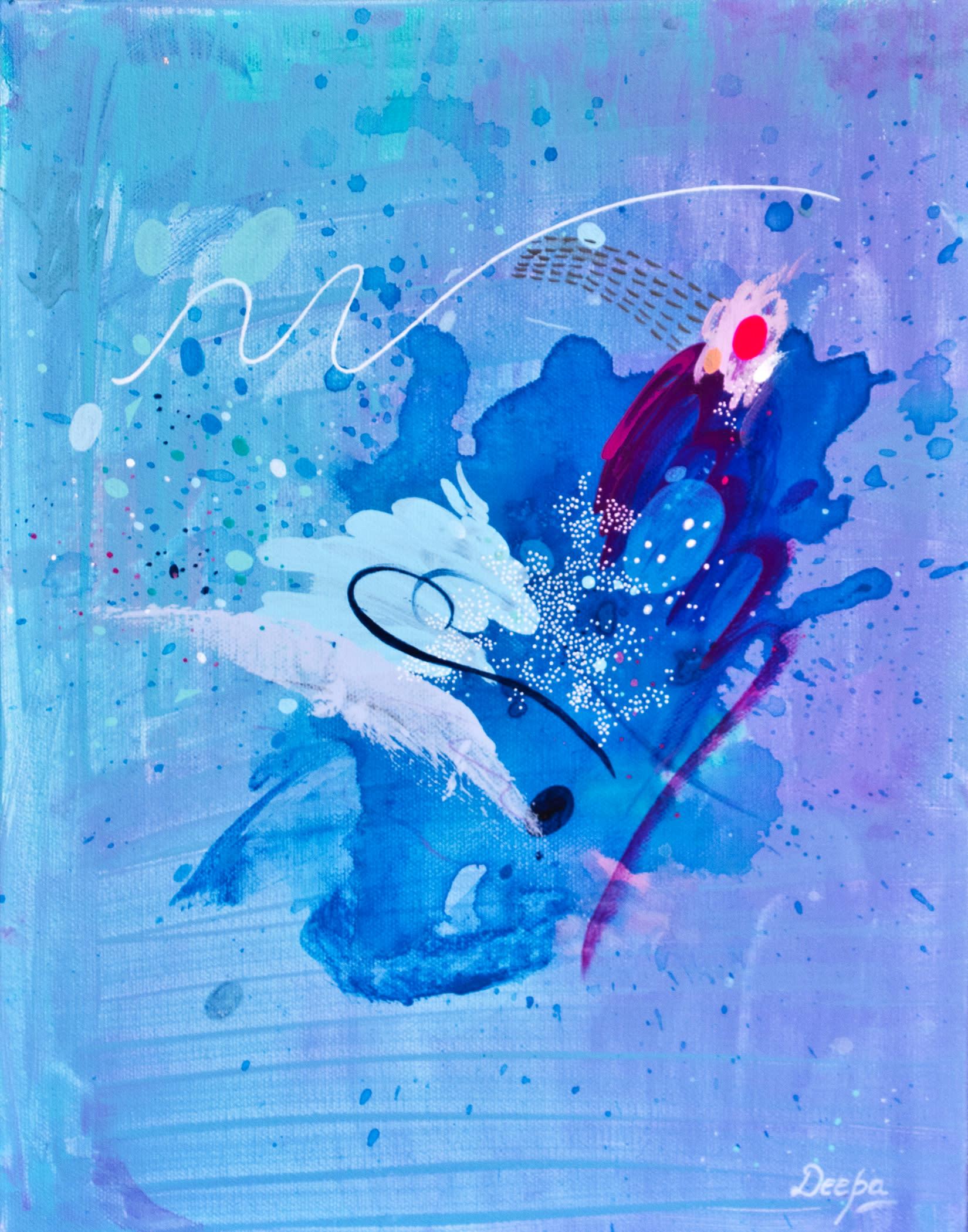 Painting 1 gxyjbf