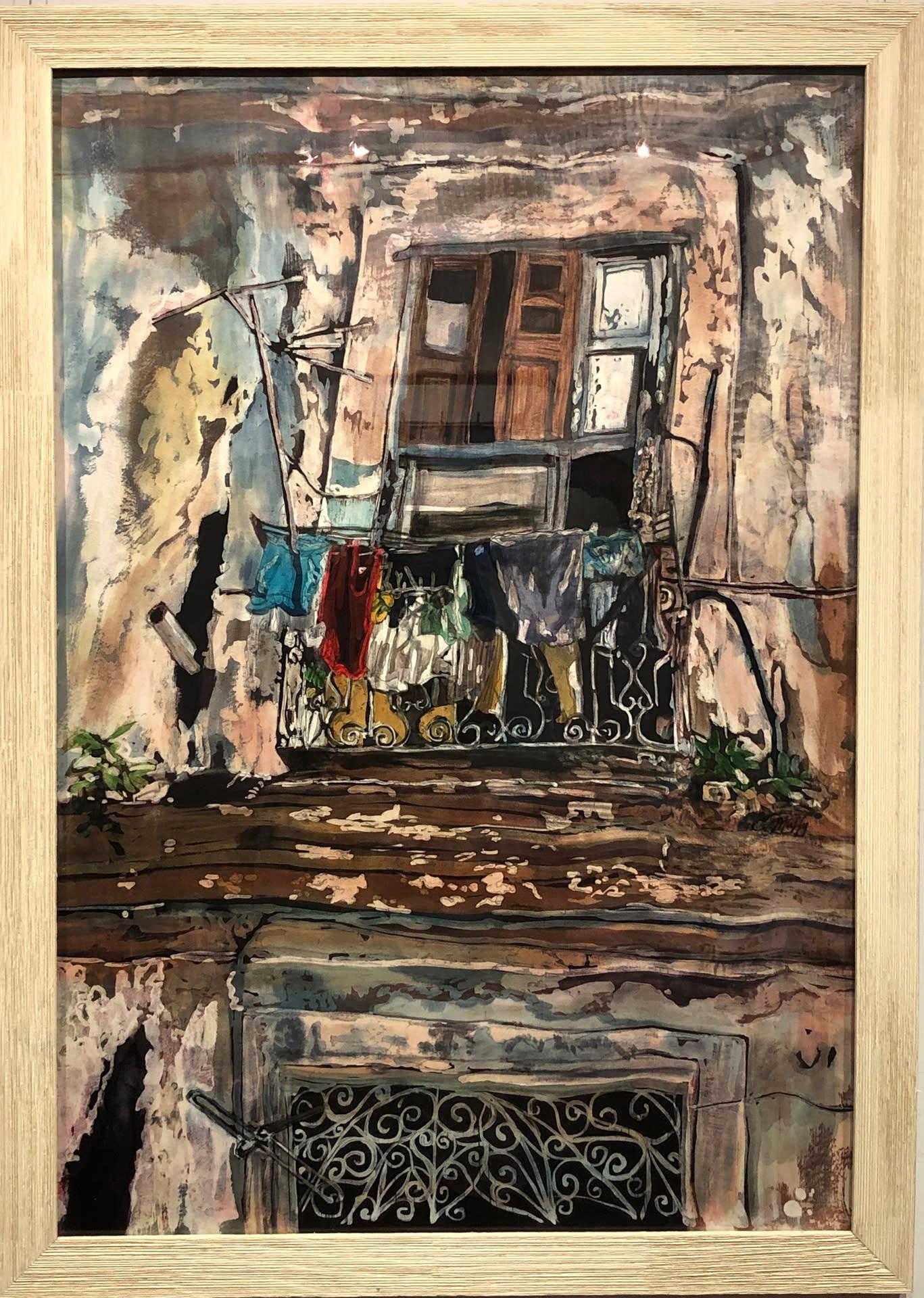 Havana framed wpj7le
