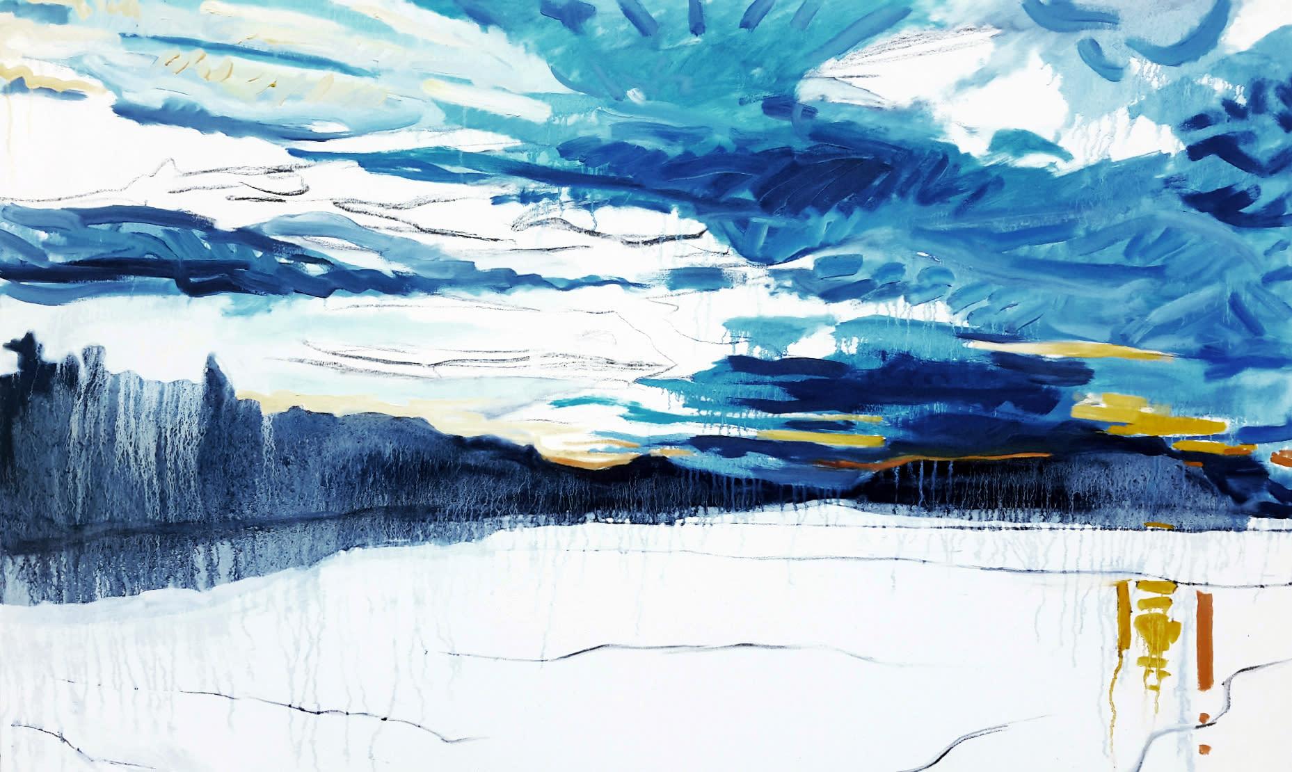 Winter morning svy3gr