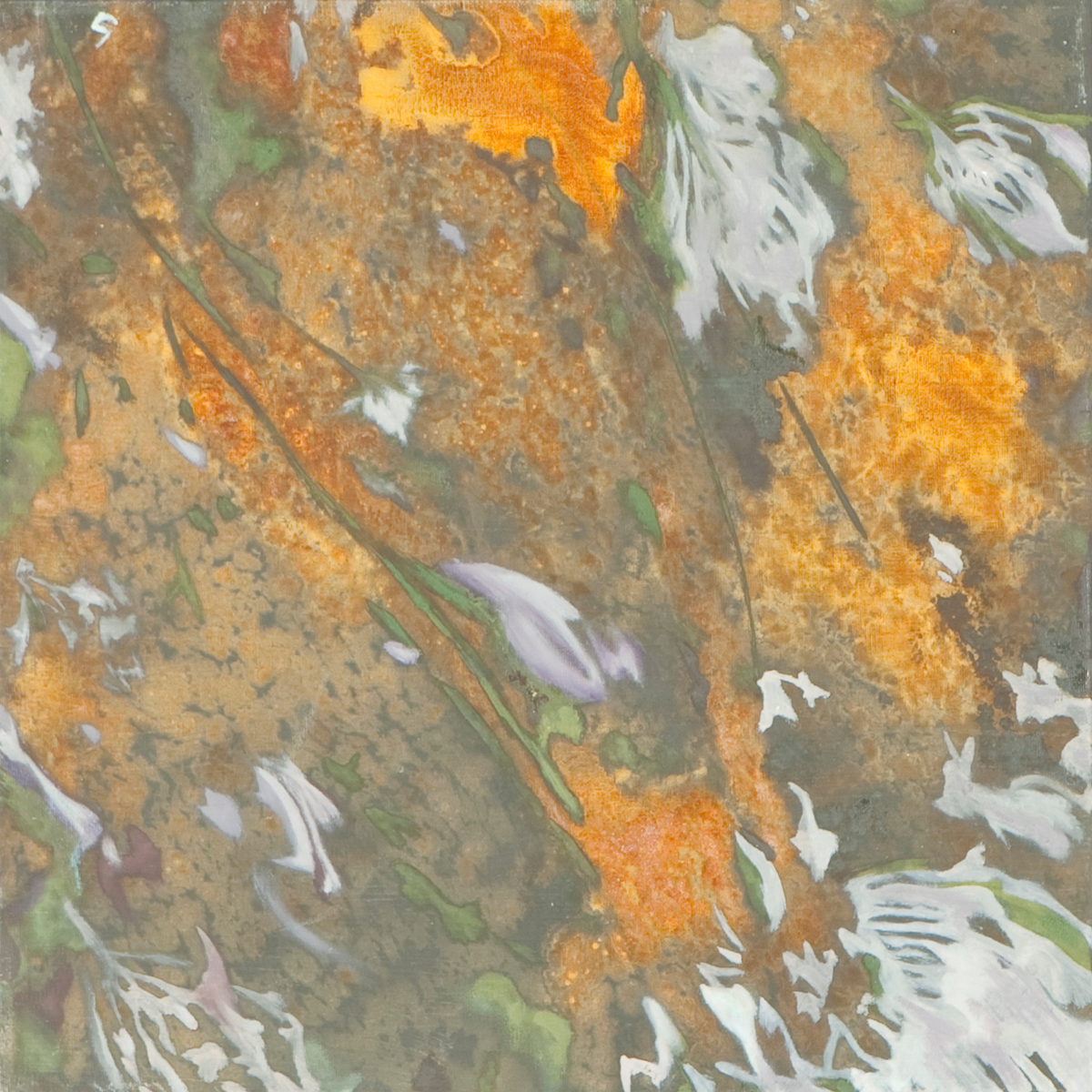 Disintegration ii unframed 1200 x 1200 for original art page sybx2r