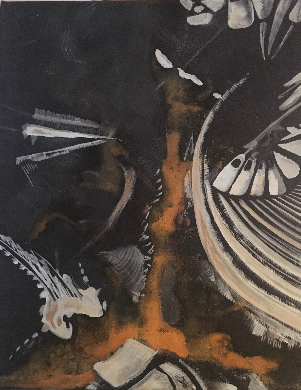 Artifacts painting mrygms