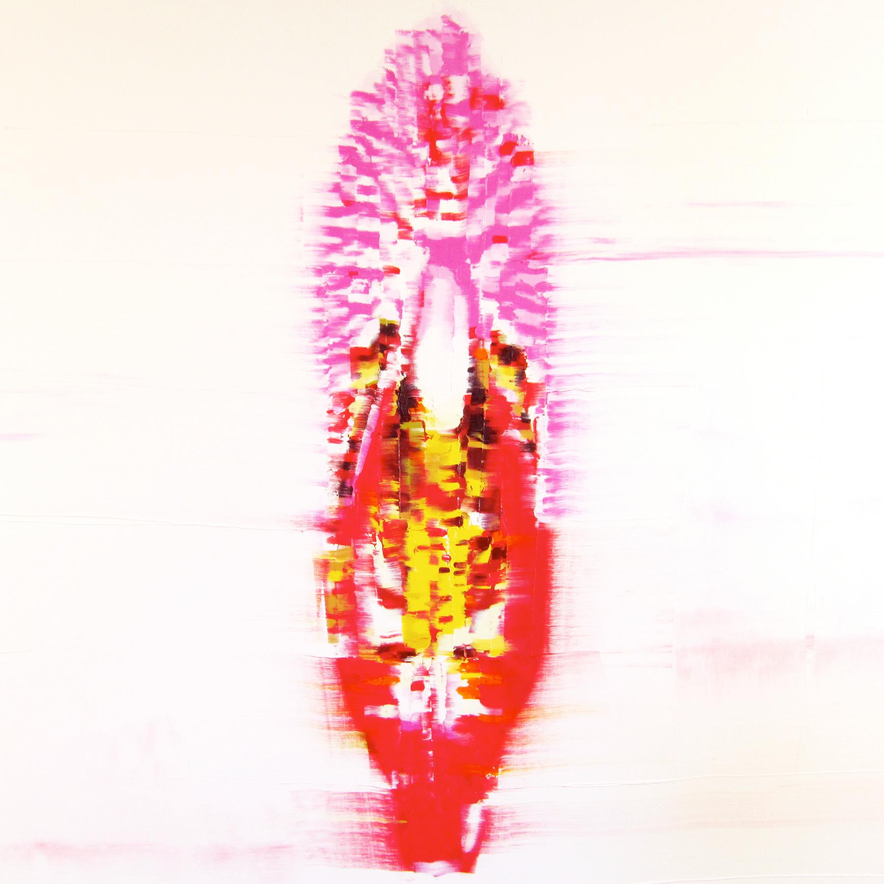 Passion flower 5 aj4b4t