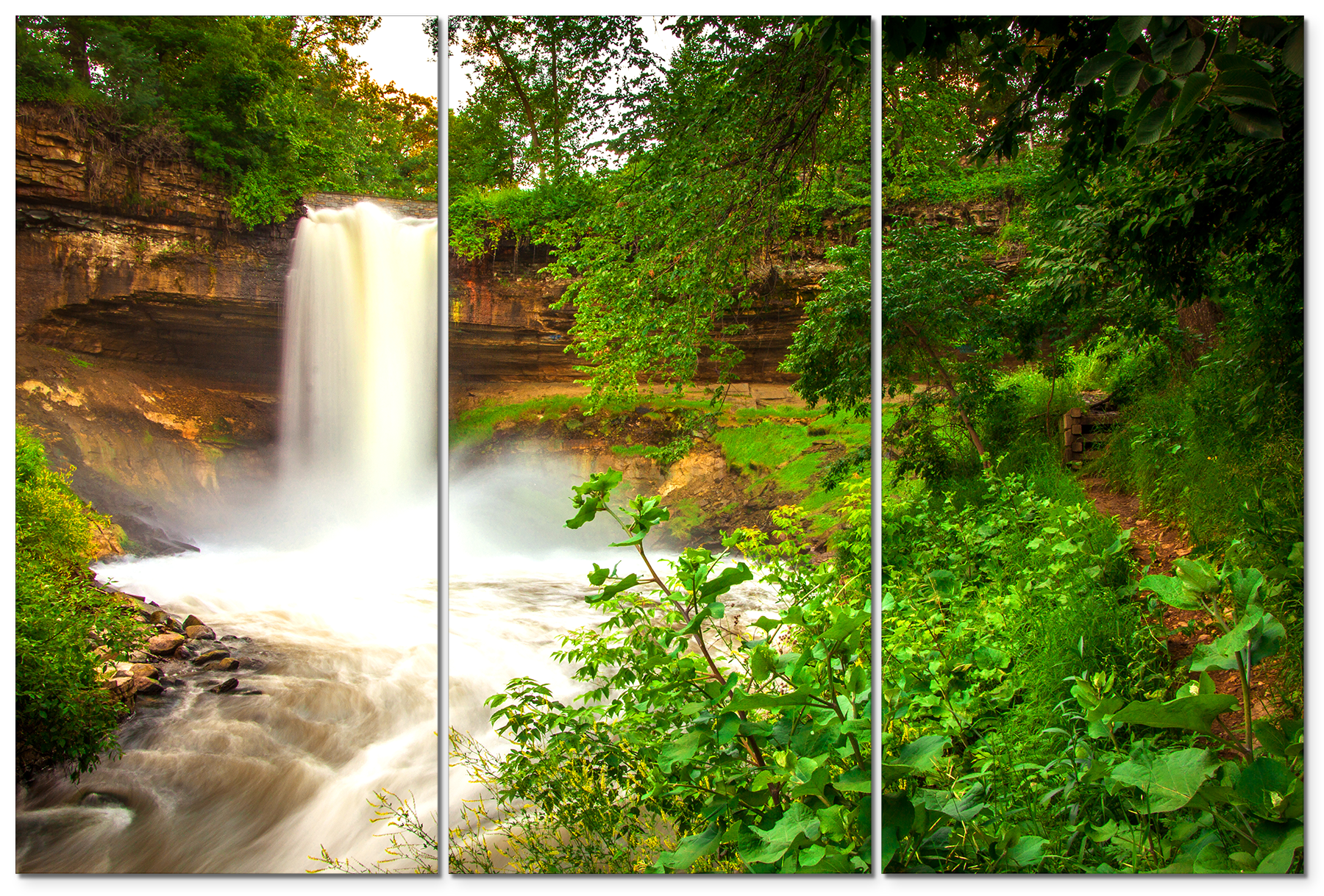 Pictures of waterfalls 2 ae2e7u