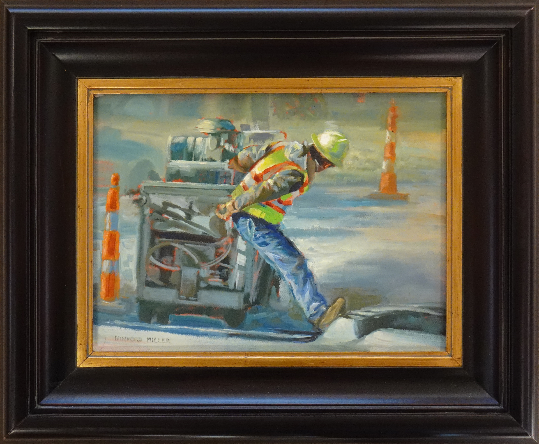 Mary binford miller   the contractor   9 x 12   900 xfyicv