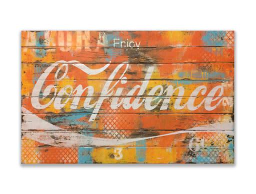 Confidence s0h0sa