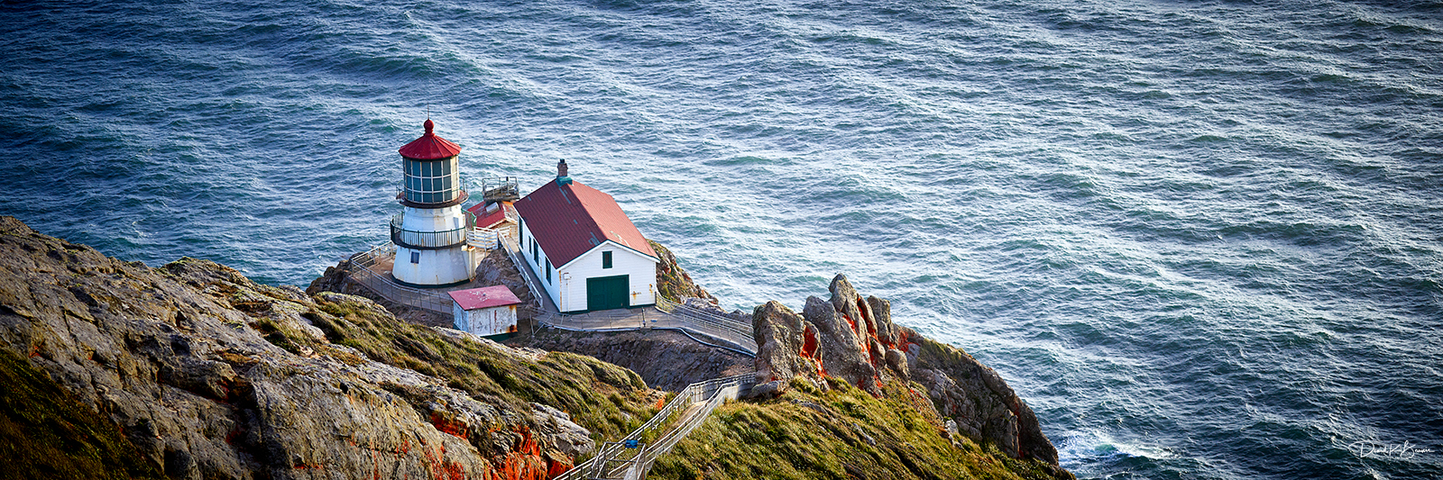 Point reyes light house r8glqe