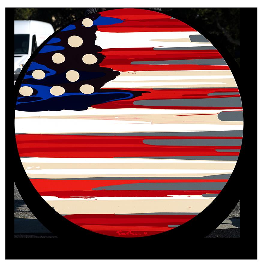 American dream 48x48 evdehc