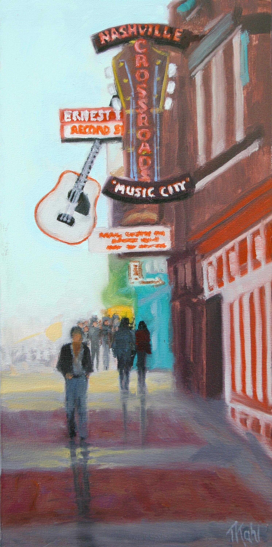 Music city nduxup