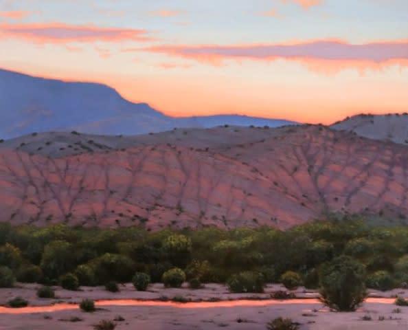 High desert color os4jpb