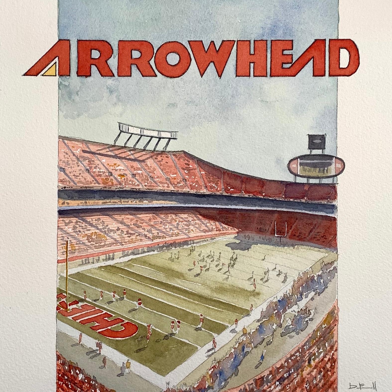 Arrowhead jyvkkx