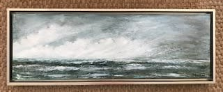 Tides out 38x14 silver tvic47
