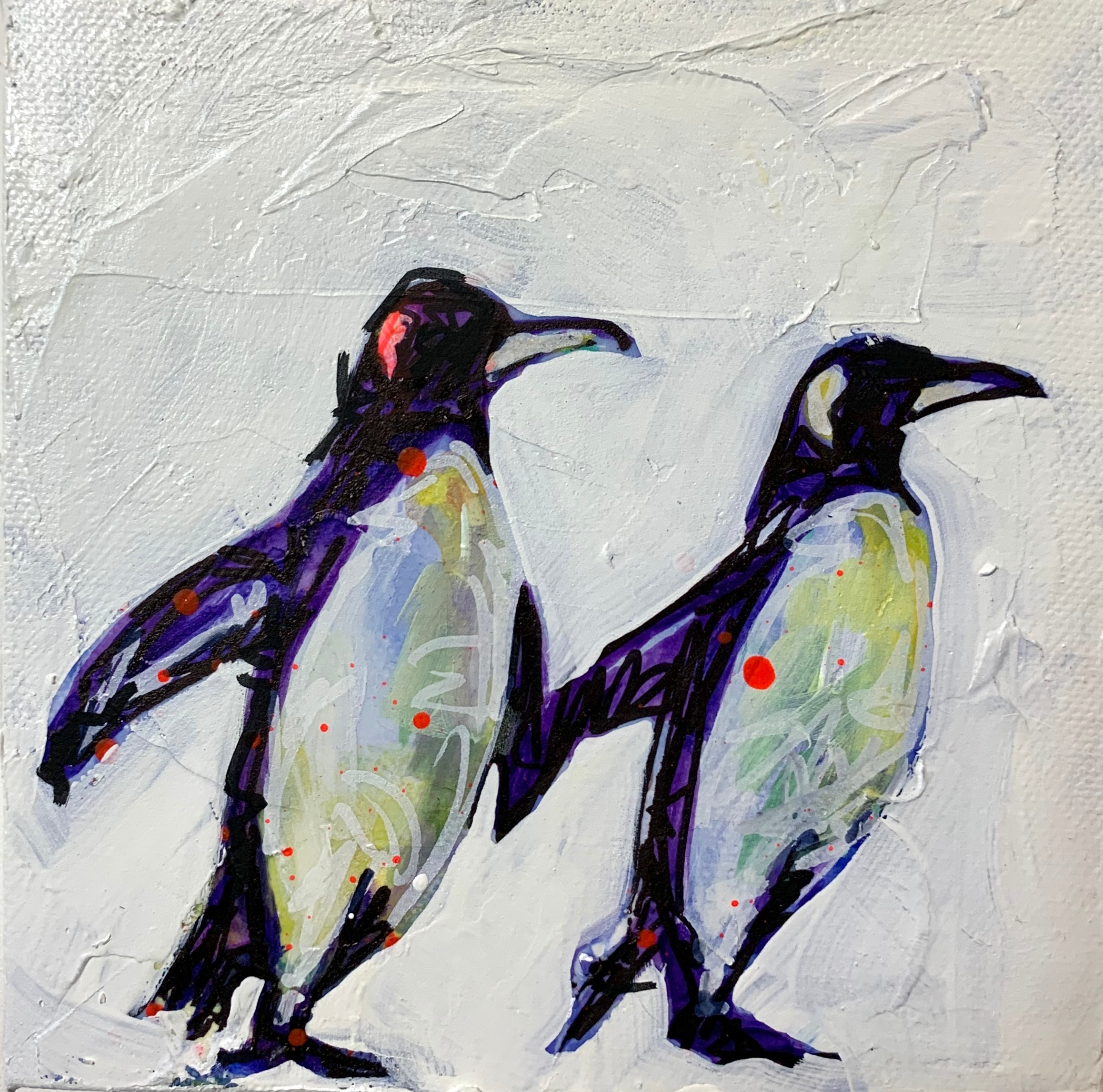 Pippanos the penguins 6x6 rbcd8j