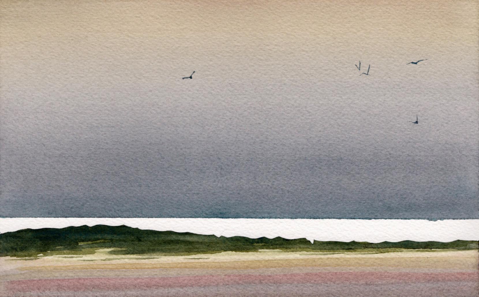 Low tide viaurb