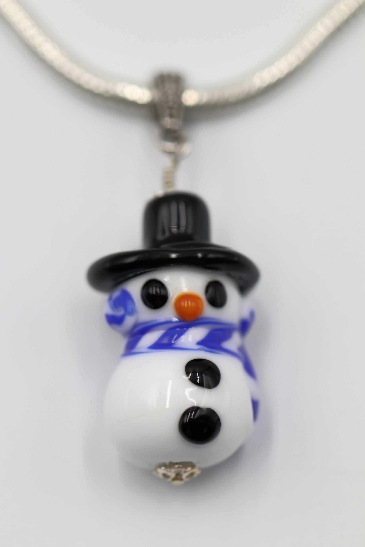 Glass snowman jessica mayes 32 awagpw