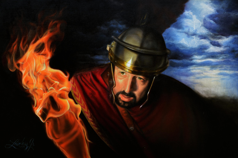 The centurion hhtwor