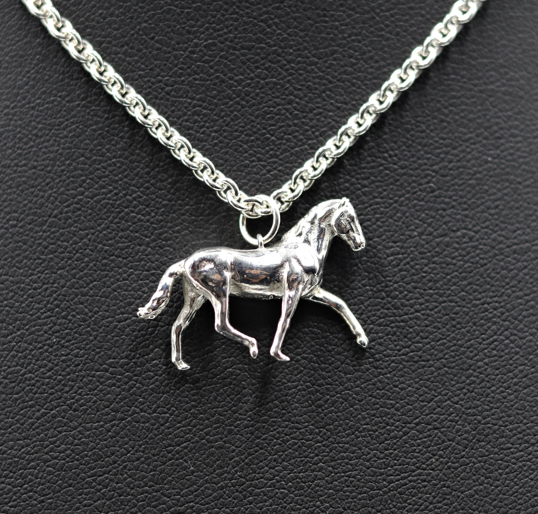 Stephen johnson sterling silver traveler high polish finish 150 chain not included blr183