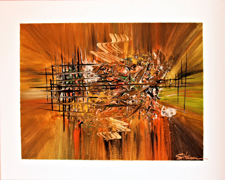 Shane vroman autumn painting 365 t6hsri