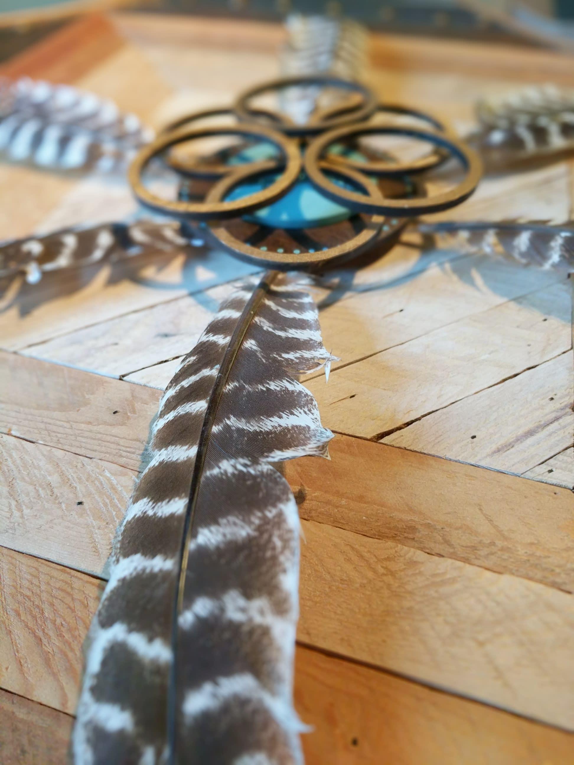 Mandala xxii   closeup eoih7n