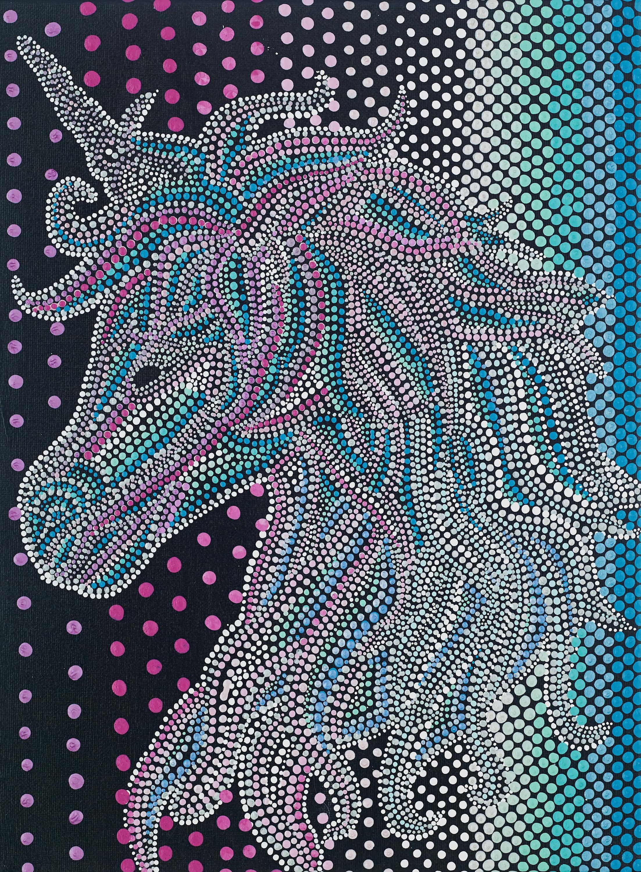 Mythical unicorn min u1fnom