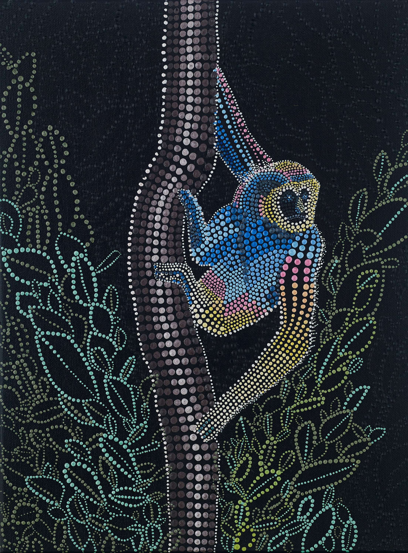 Thailand gibbon min gaqknp