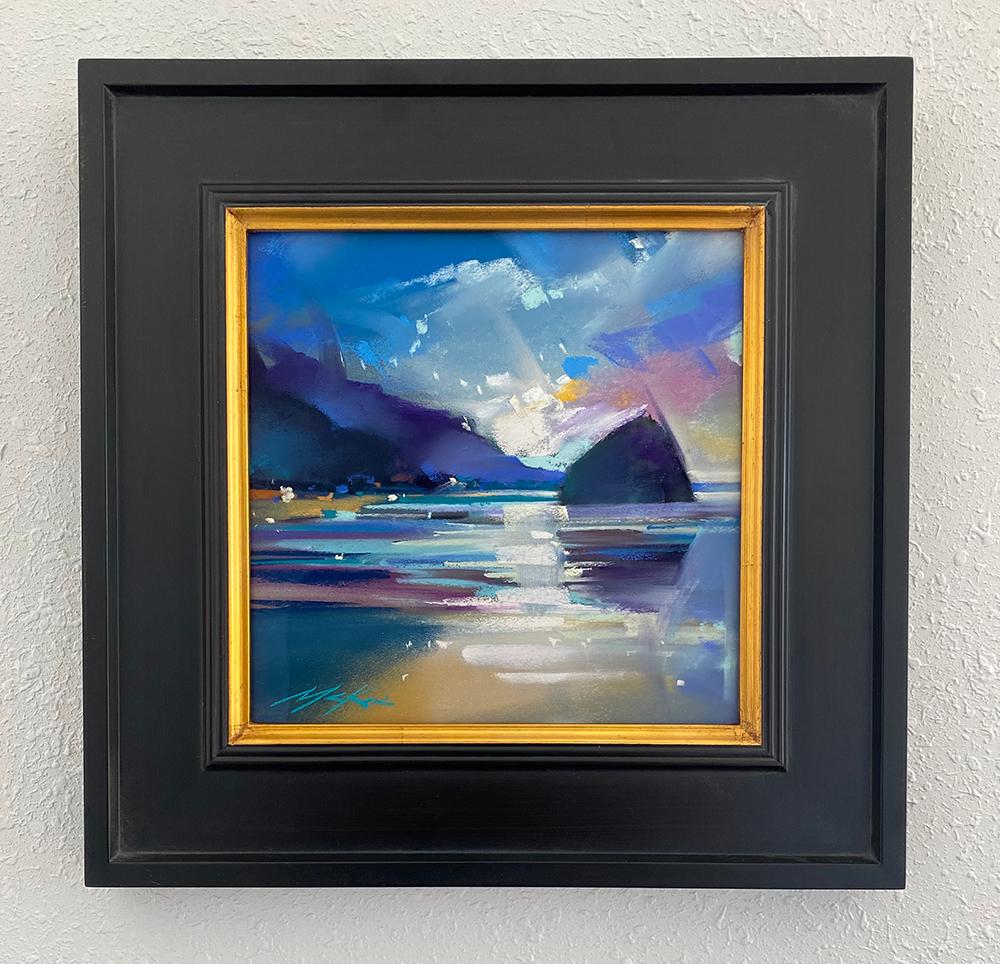 Oregon coastal study 1 frame jd7hd0