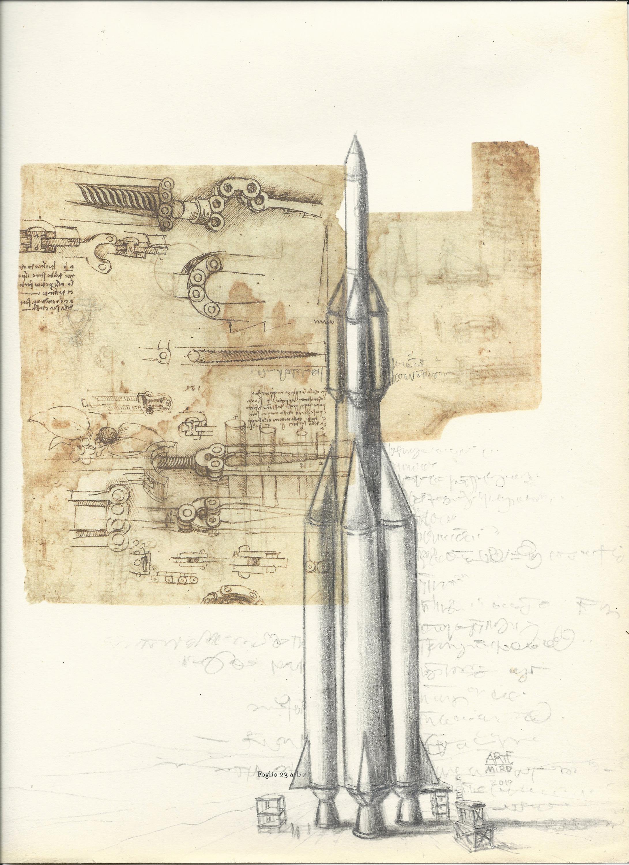 Rocket gf4nrj