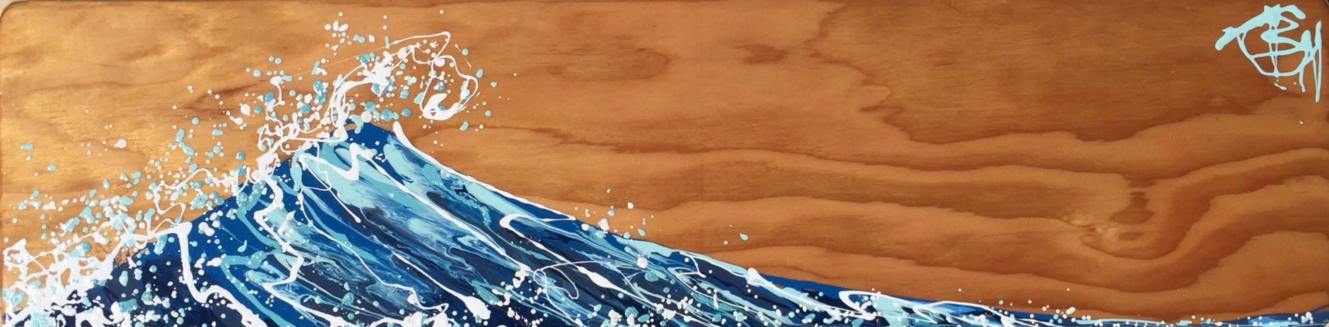 Wave of joy natural 2 8x30  e4p8f1