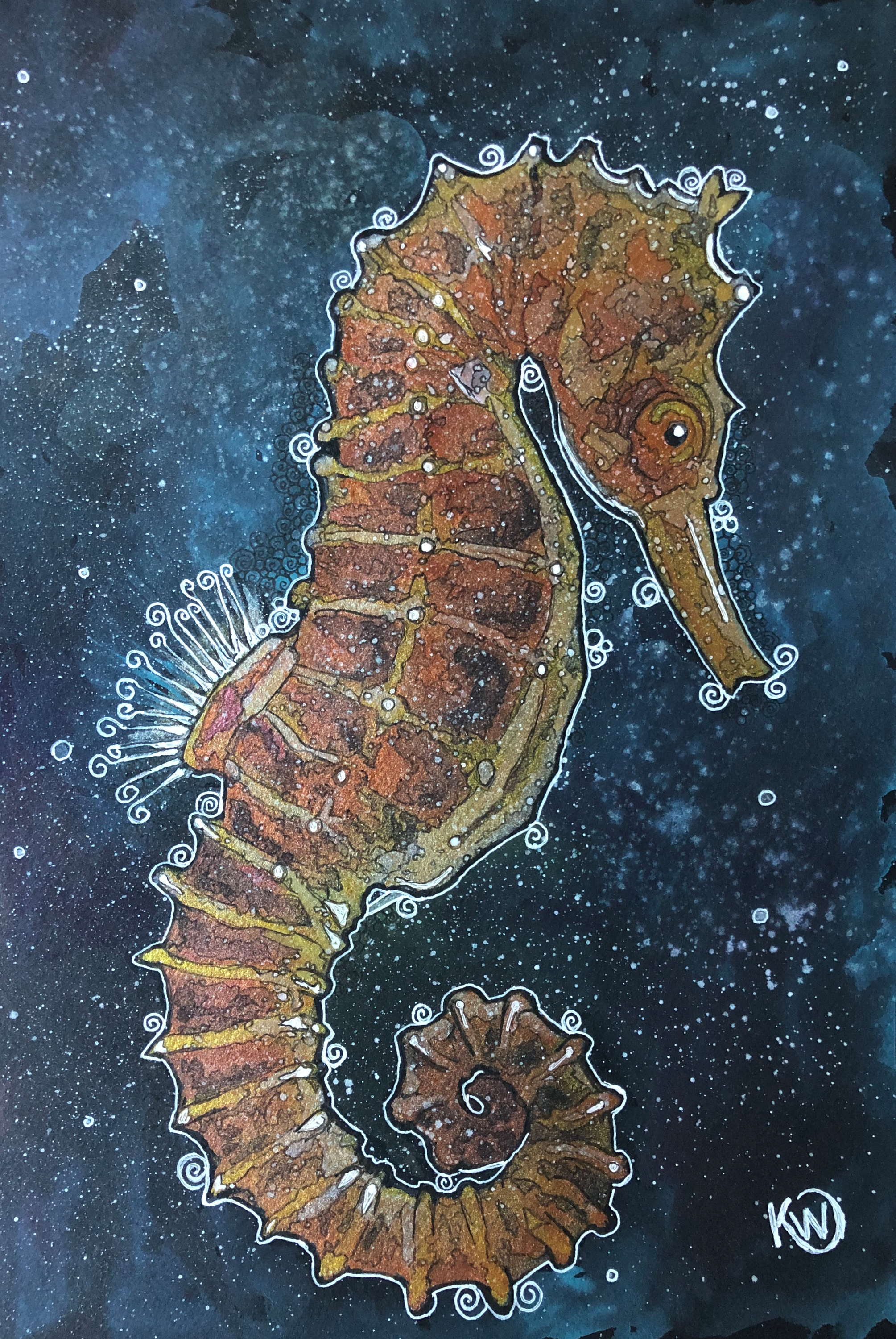 Copperseahorse maqgxd