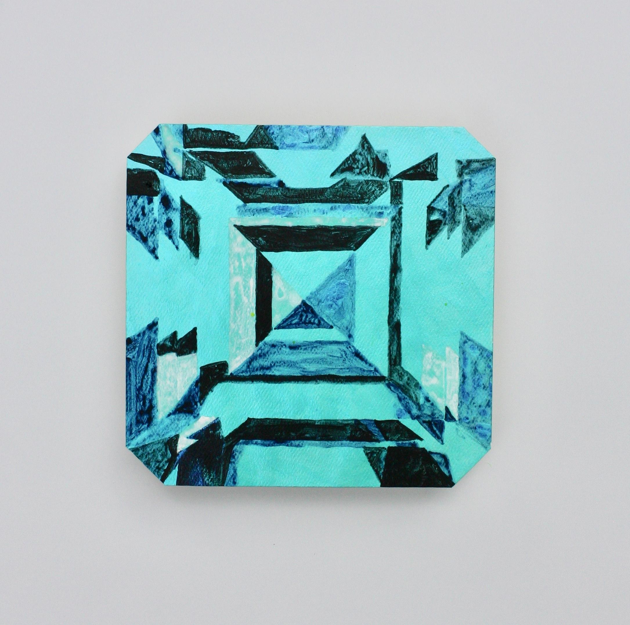 Kojin asscher cut emerald q5pdfx