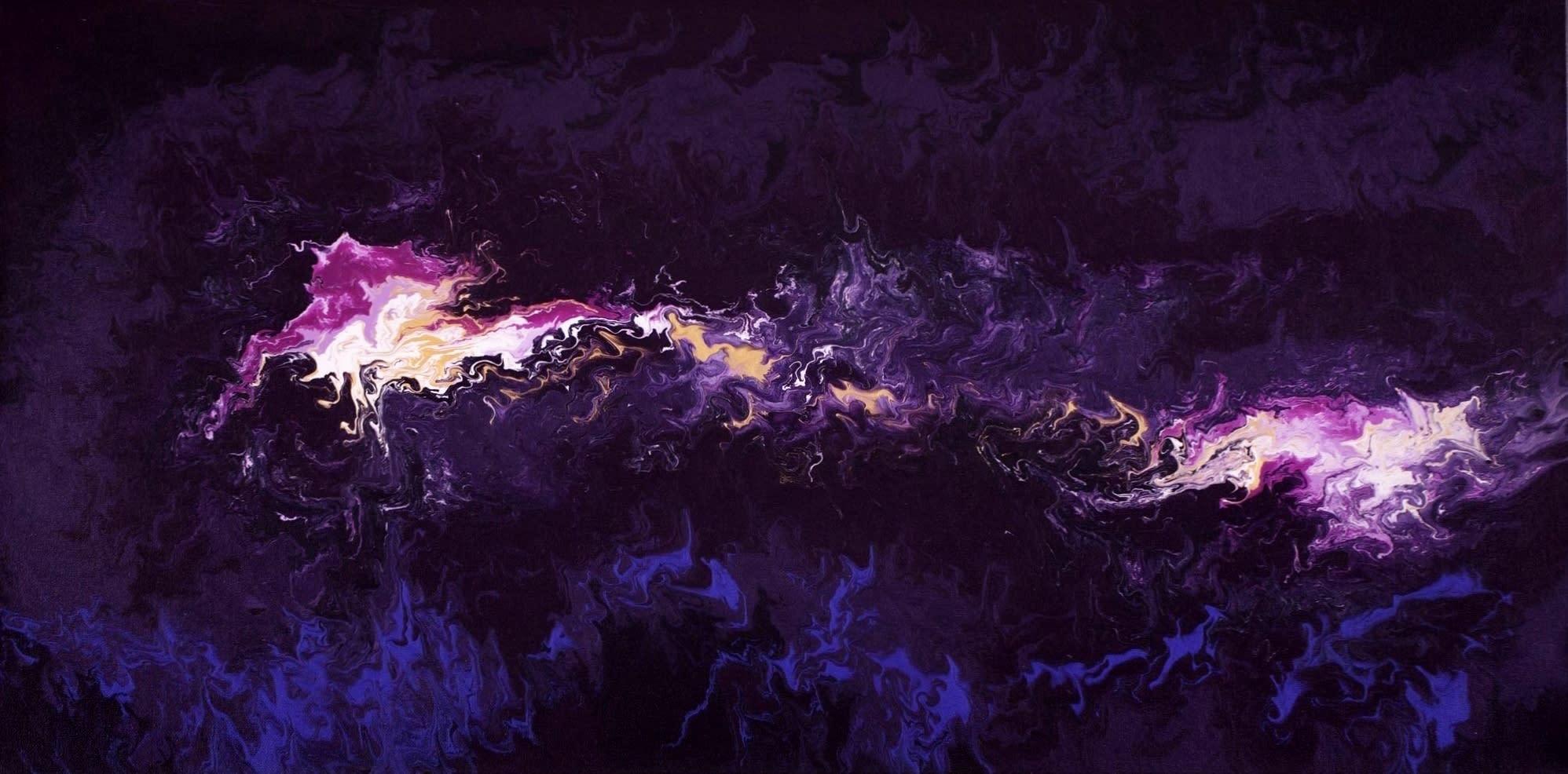 Cosmic separation rqel6i