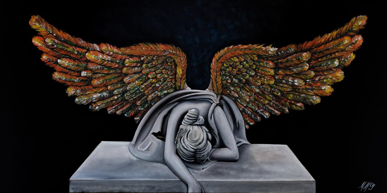 Risen angel web xgnycy