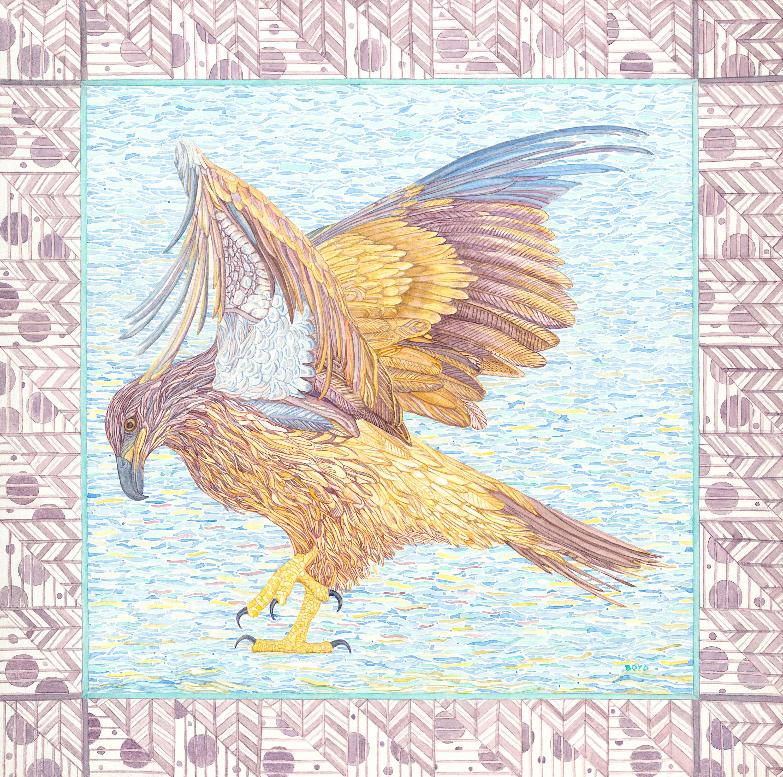 Bald eagle 300ppi vsol08