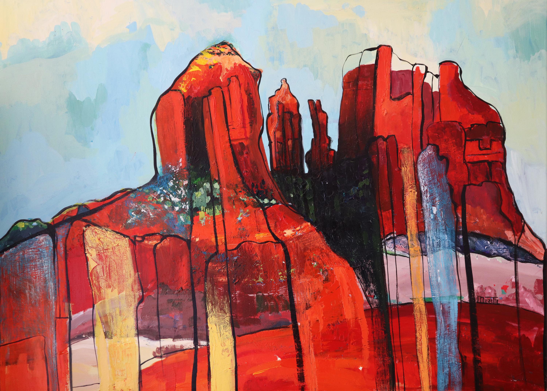 Red rock simpohony i38szj
