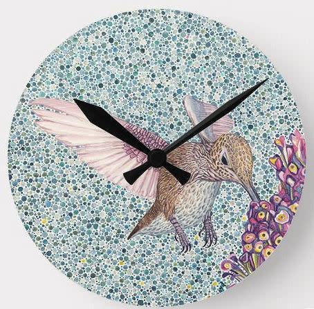 Hummingbird vpamsn