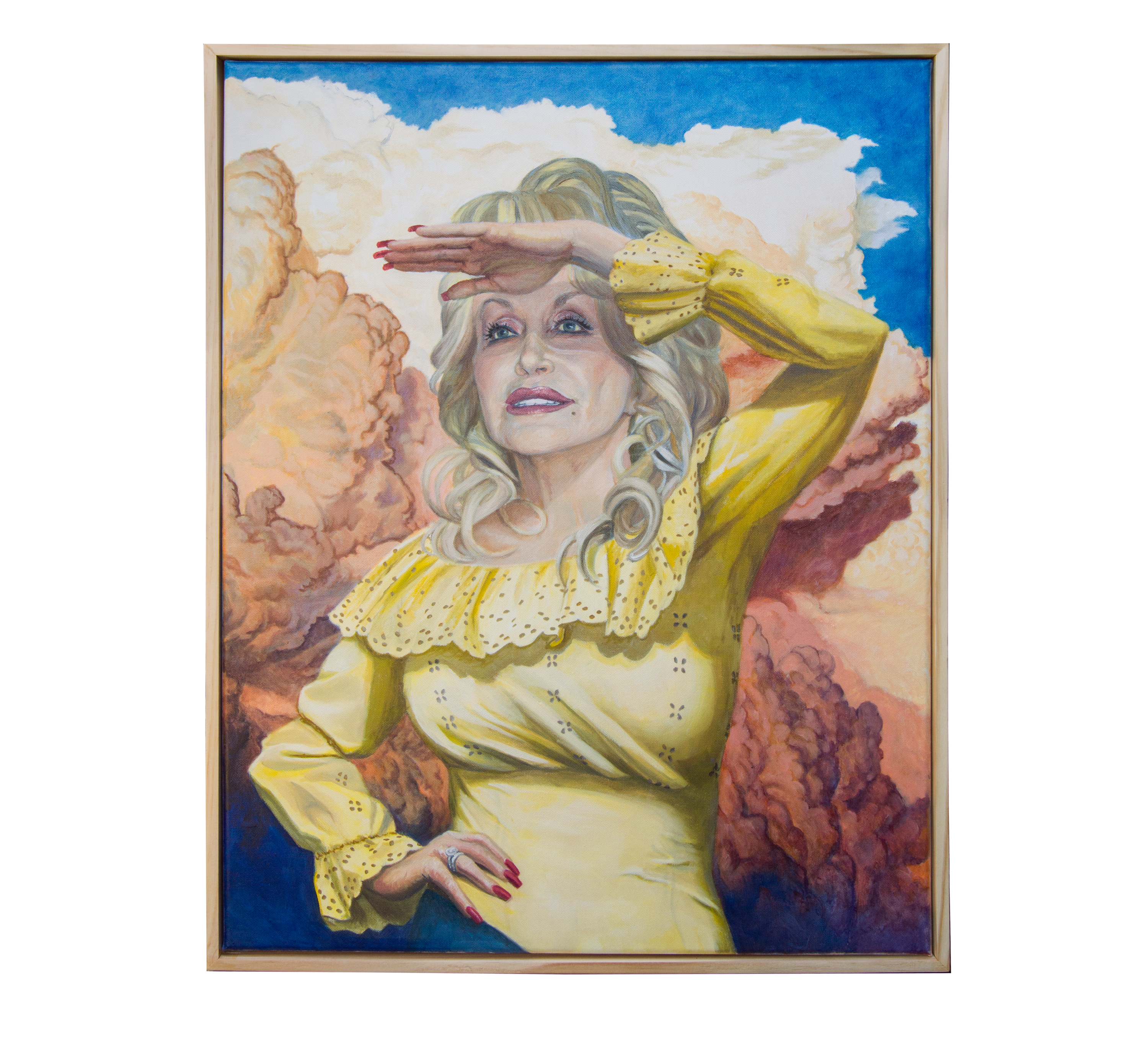 Dolly looks into the future w frame 2 mc5c1m