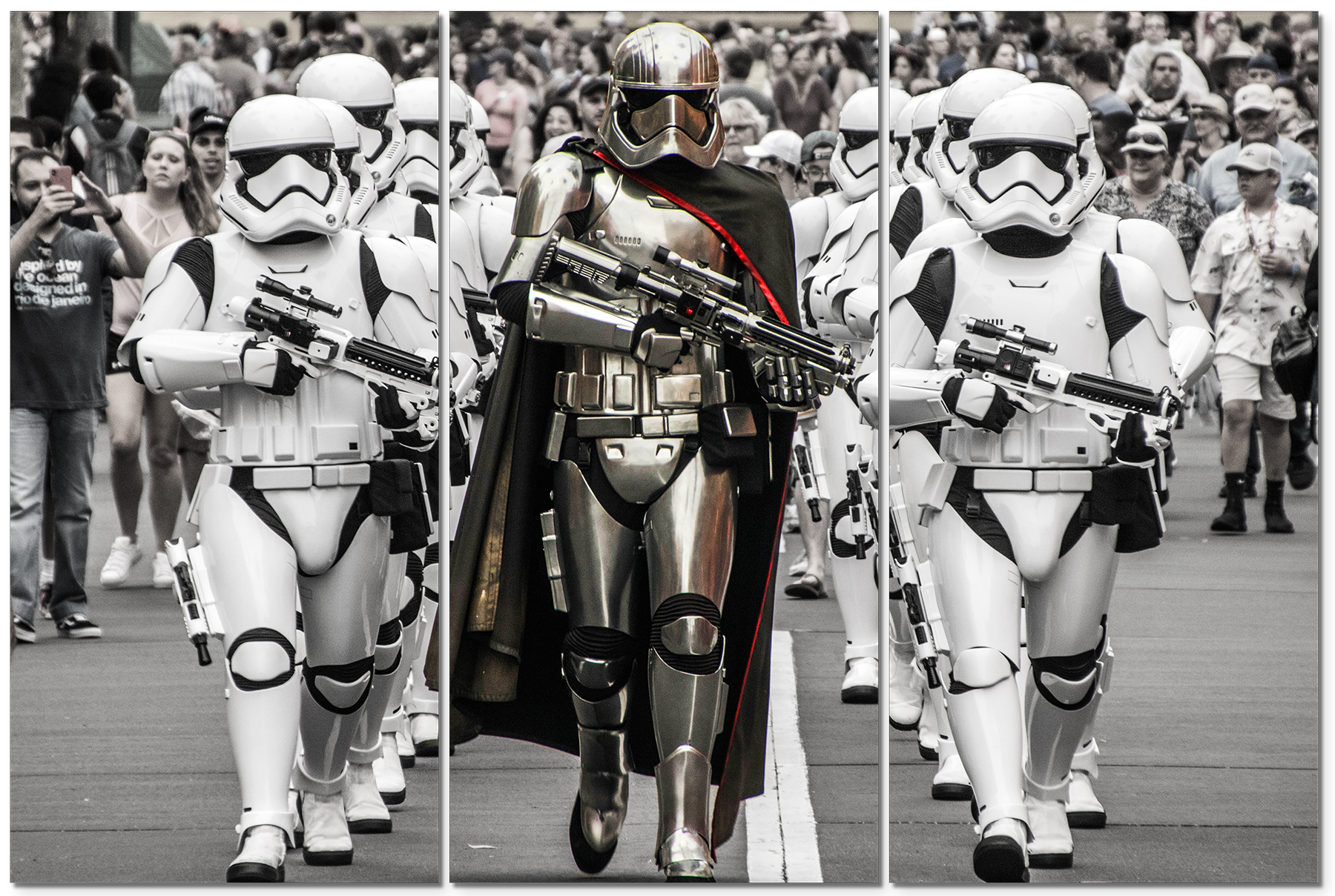 Stormtroopers march cxabft